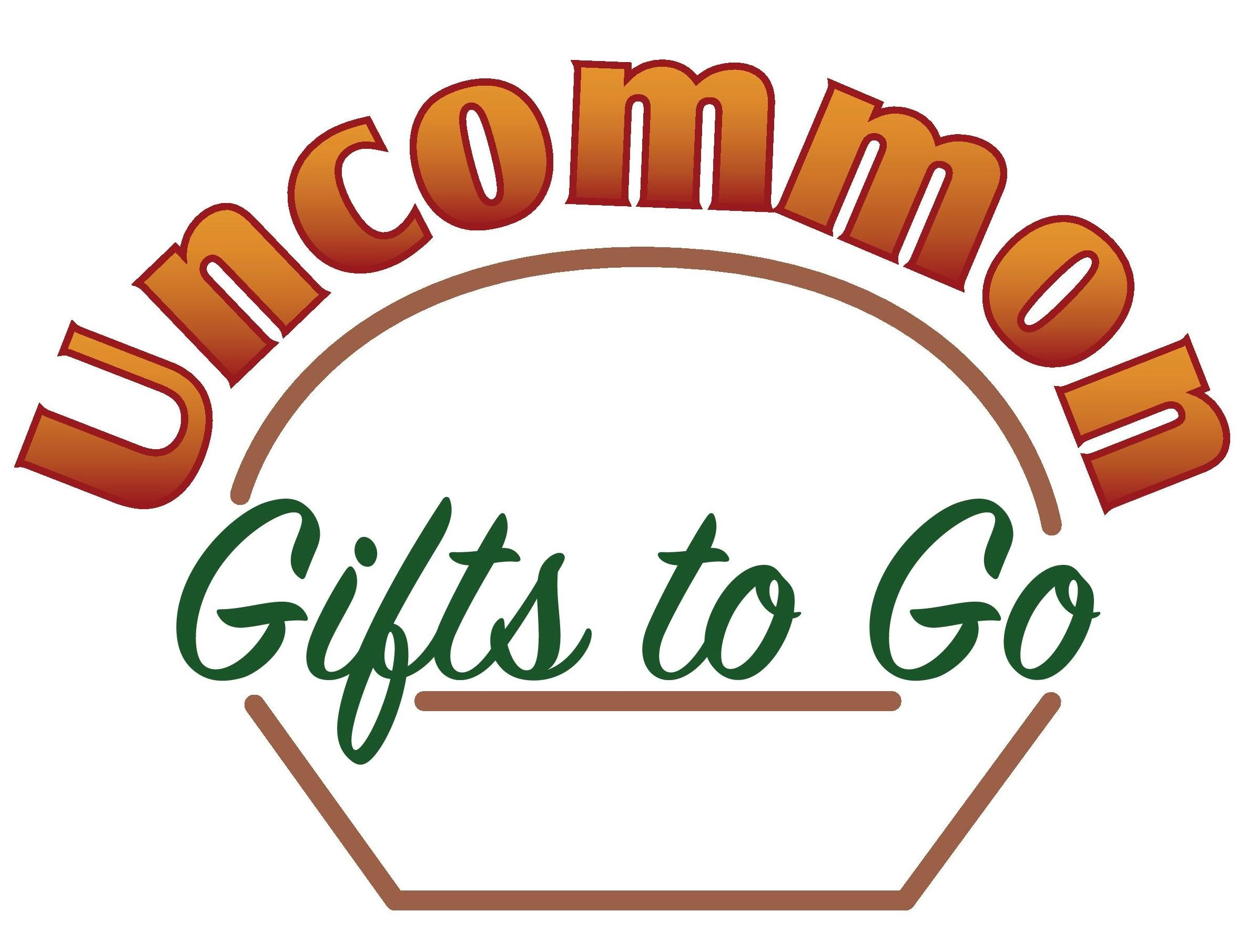 Uncommon Gifts To Go