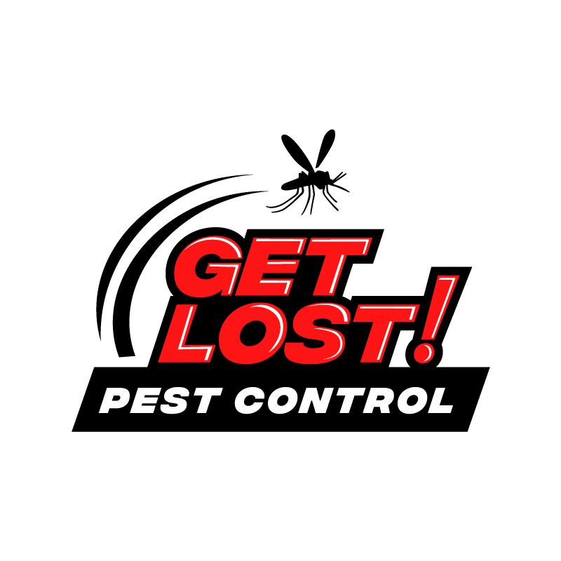 Get Lost Pest Control