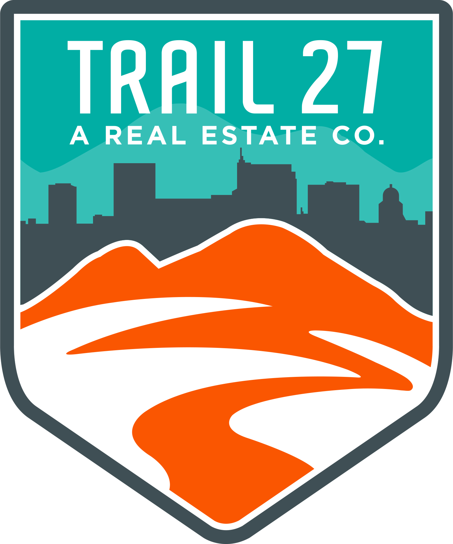 Trail 27, a real estate co.