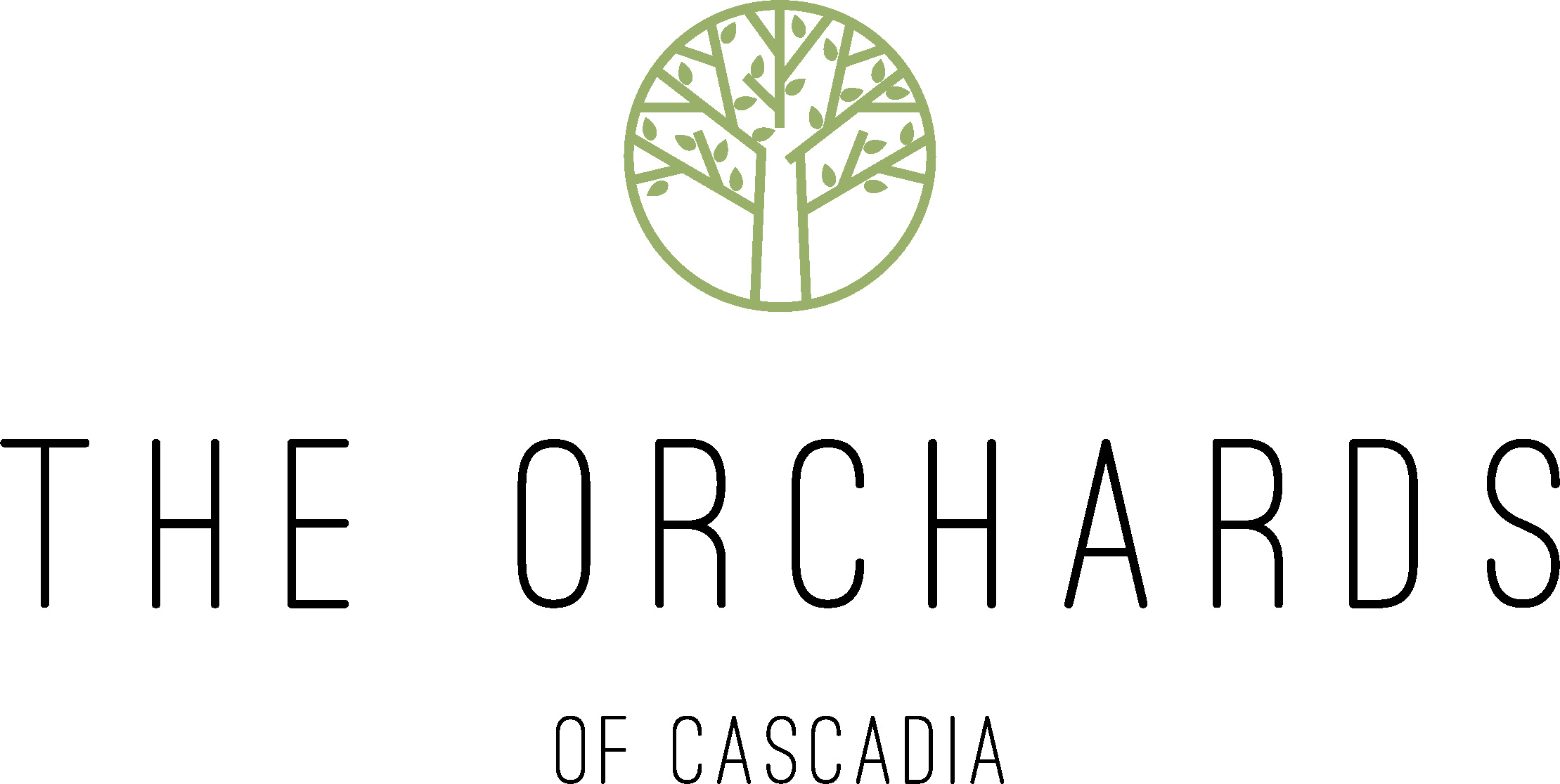 Orchards of Cascadia