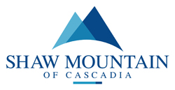 Shaw Mountain of Cascadia