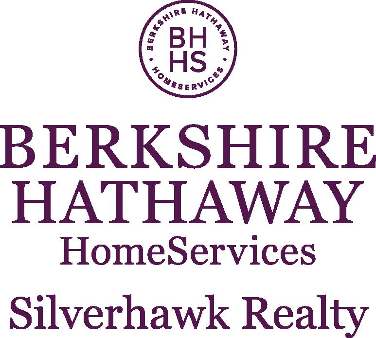 Berkshire Hathaway HomeServices Silverhawk Realty