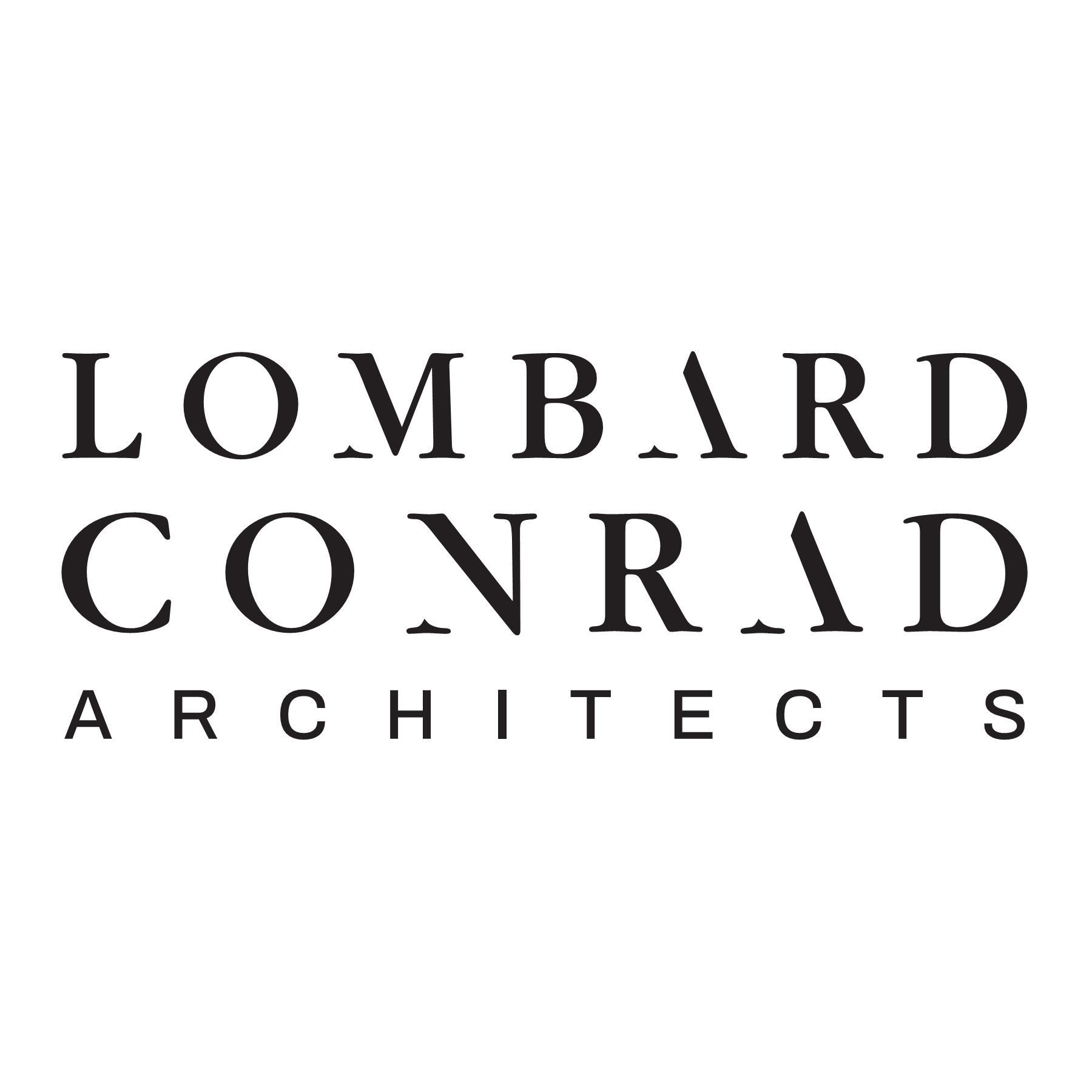 Lombard Conrad Architects