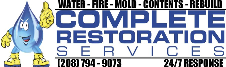 Complete Restoration Services Inc.