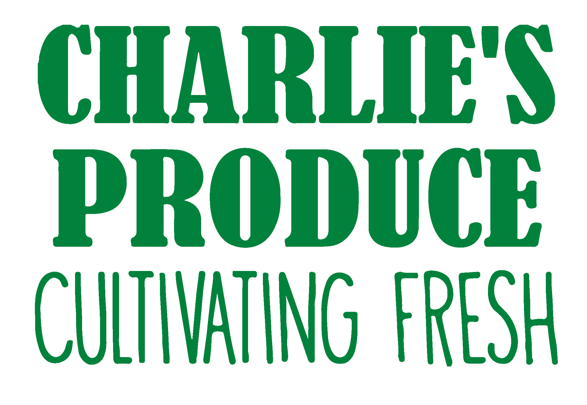 Charlie's Produce - Boise